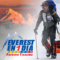 EVEREST EN ! DIA