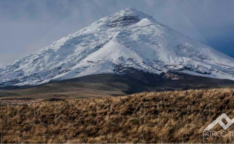 """Fotografías para decoración """"Avenida de los volcanes"""""""