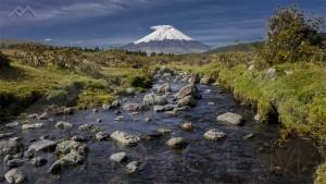 Descubre La Avenida de los Volcanes