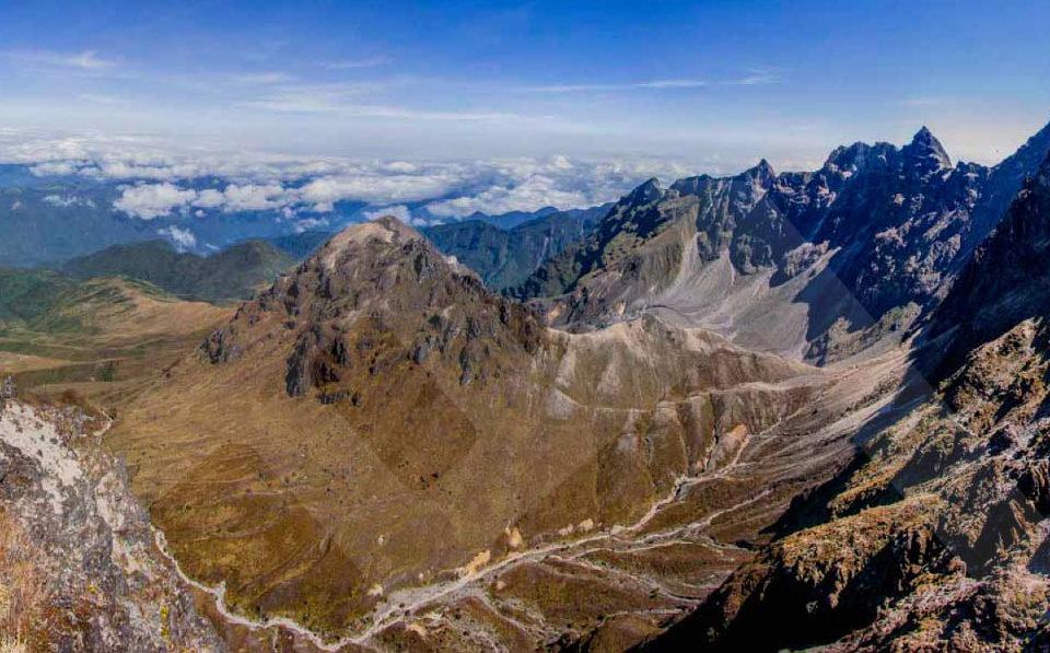 Tour de 1 día al Cráter del Guagua Pichincha