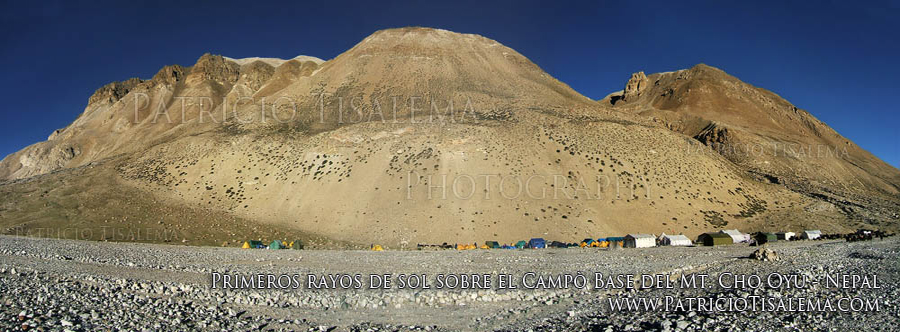 Campo-base-del-Cho-Oyu---Nepal