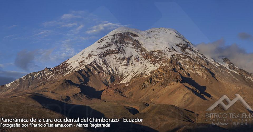 Chimborazo (Refugios)