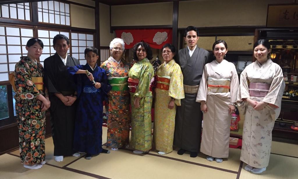 tour a Japón desde Ecuador
