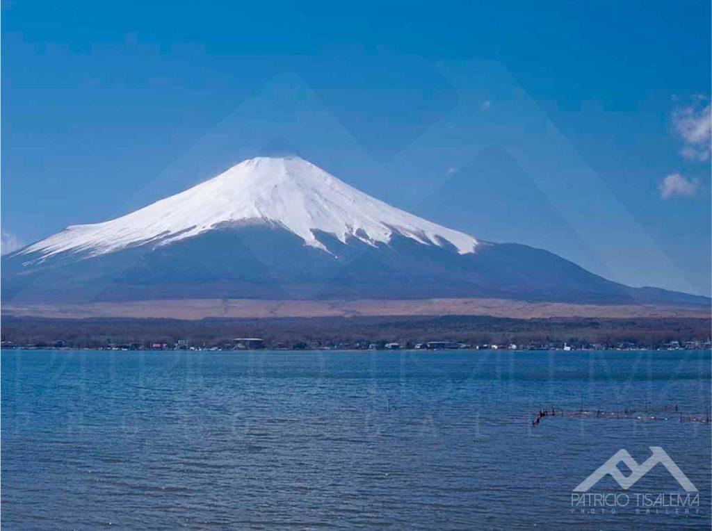 Mt. Fuji - Japón
