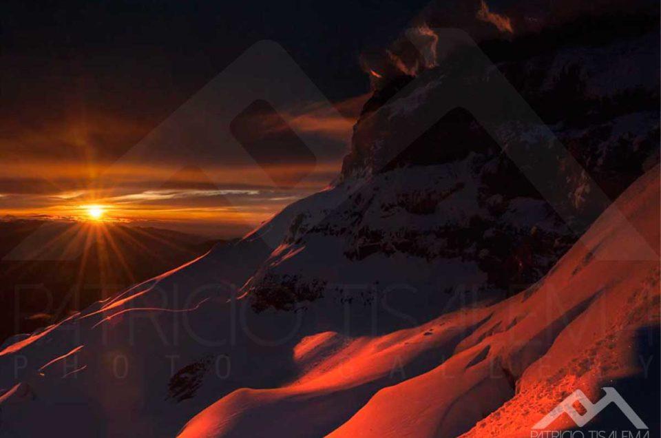 Fotografías para decoración «Montañas del mundo»