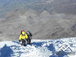tours de montaña