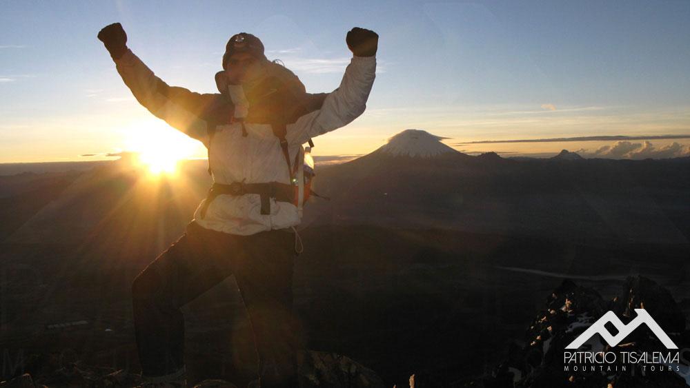 programas intermedios de montaña