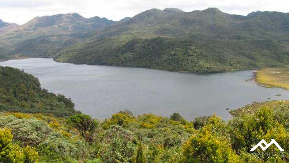 Laguna de San Marcos