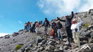 tours de montaña para todo público