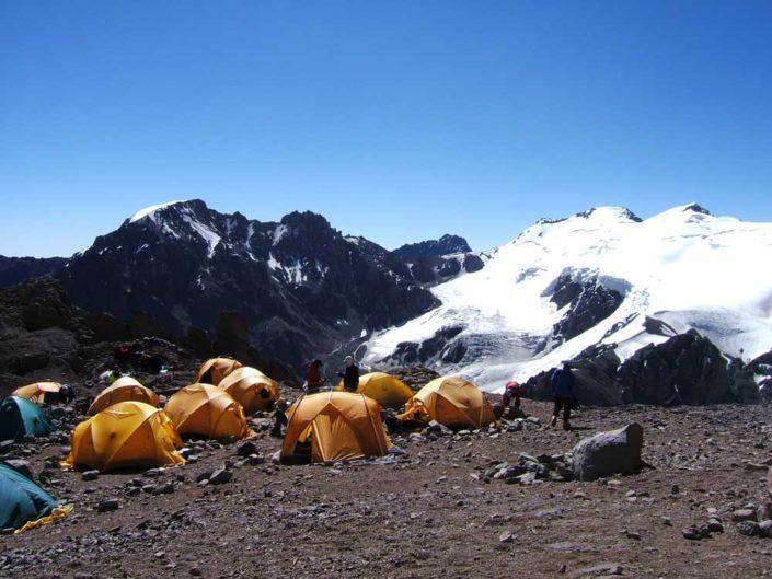 Expedición Aconcagua 2020