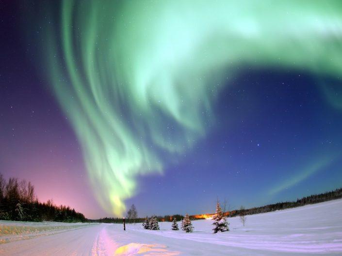 Tour Fotográfico Islandia & Noruega