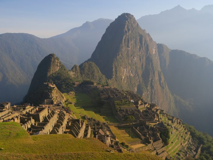 Trekking del Inca y Machu Picchu